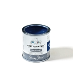 Napoleonic Blue Chalk Paint® Sample Pot - 120 mL  (Color has changed to a Cornflower Blue)