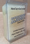 Scrubby Soap - Pure Olive Oil & Aloe