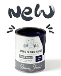 Oxford Navy Chalk Paint® Sample Pot 120 mL