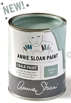 Svenska Blue Chalk Paint® Litre
