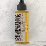 Iron Orchid Designs Decor Ink - Turmeric 2 oz.