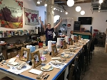 Chalk Paint® BASICS Workshop in Village Gate Tuesday, Nov 13, 2018 at 10am