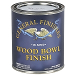 General Finishes Wood Bowl Finishes Pint
