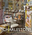 Charleston: A Bloomsbury House and Garden - Paperback Book