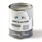 Chicago Grey Chalk Paint® SAMPLE POT 120 mL - Waiting on ETA from Manuf.