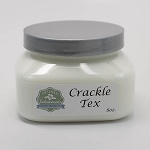 Artisan Enhancements - Crackle Tex 8 Ounces