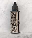 Iron Orchid Designs Decor Ink - Black 2 oz.