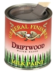 General Finishes Milk Paint Driftwood QUART