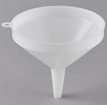 Funnel - 1 Qt (for pouring paint into storage bottles)