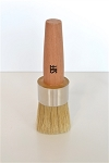 Petite Waxing Brush - Short Handle