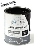 Athenian Black Chalk Paint® Sample Pot 120 mL