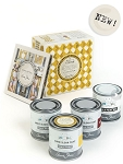 Tilton Decorative Paint Set- Annie Sloan