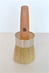 Ultimate Waxing Brush - Short Handle