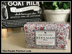 Beekman 1802- Goat Milk Bar Soap (Honeyed Grapefruit) 9.0 oz