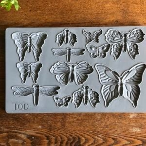 Monarch Decor Moulds (6x10)