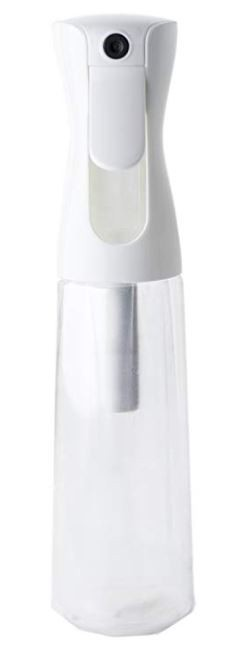 Fine Mist Sprayers 10 oz Clear - Great To Use When Applying a Wash
