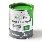 Antibes Green Chalk Paint® Sample Pot 120 mL