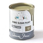 Chateau Grey Chalk Paint® Sample Pot - 120 mL