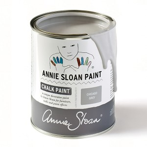 Chicago Grey Chalk Paint® SAMPLE POT 120 mL