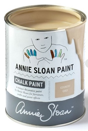 Country Grey Chalk Paint® Sample Pot - 120mL