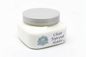 Artisan Enhancements - Clear Topcoat Sealer 8 Ounces