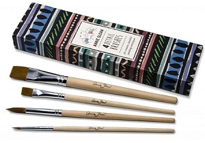 Detail Brush Set by Annie Sloan - NEW PRODUCT