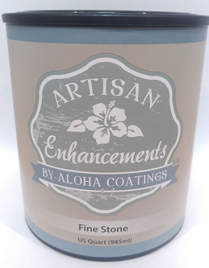 Artisan Enhancements - Fine Stone Quart