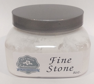 Artisan Enhancements - Fine Stone 8 Ounces