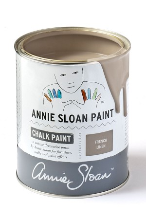 French Linen Chalk Paint® Litre