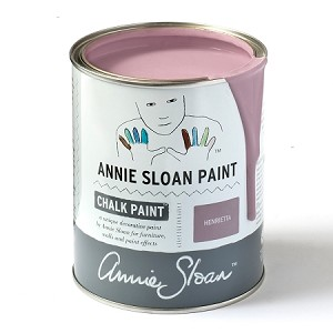 Henrietta Chalk Paint® Sample Pot - 120mL