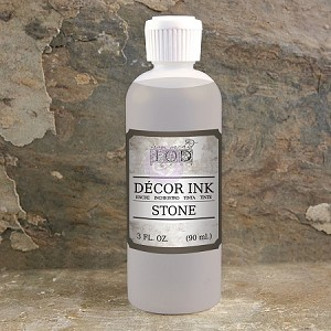 Decor Ink - Stone (3 Oz.)