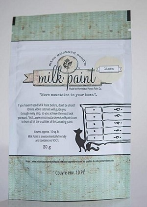 Linen - Sample Bag Size