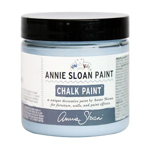 Louis Blue Chalk Paint® Sample Pot (RETIRED PACKAGING)