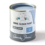 Louis Blue Chalk Paint® Sample Pot 120mL