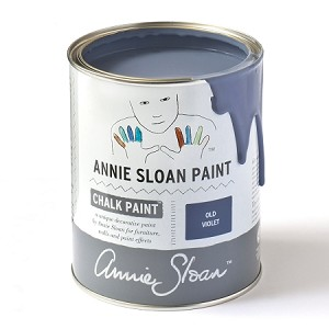 Old Violet Chalk Paint® Litre
