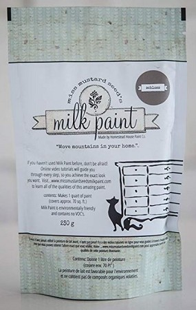 Schloss Milk Paint Quart