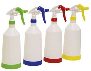 Spray Bottle- 34 ounce
